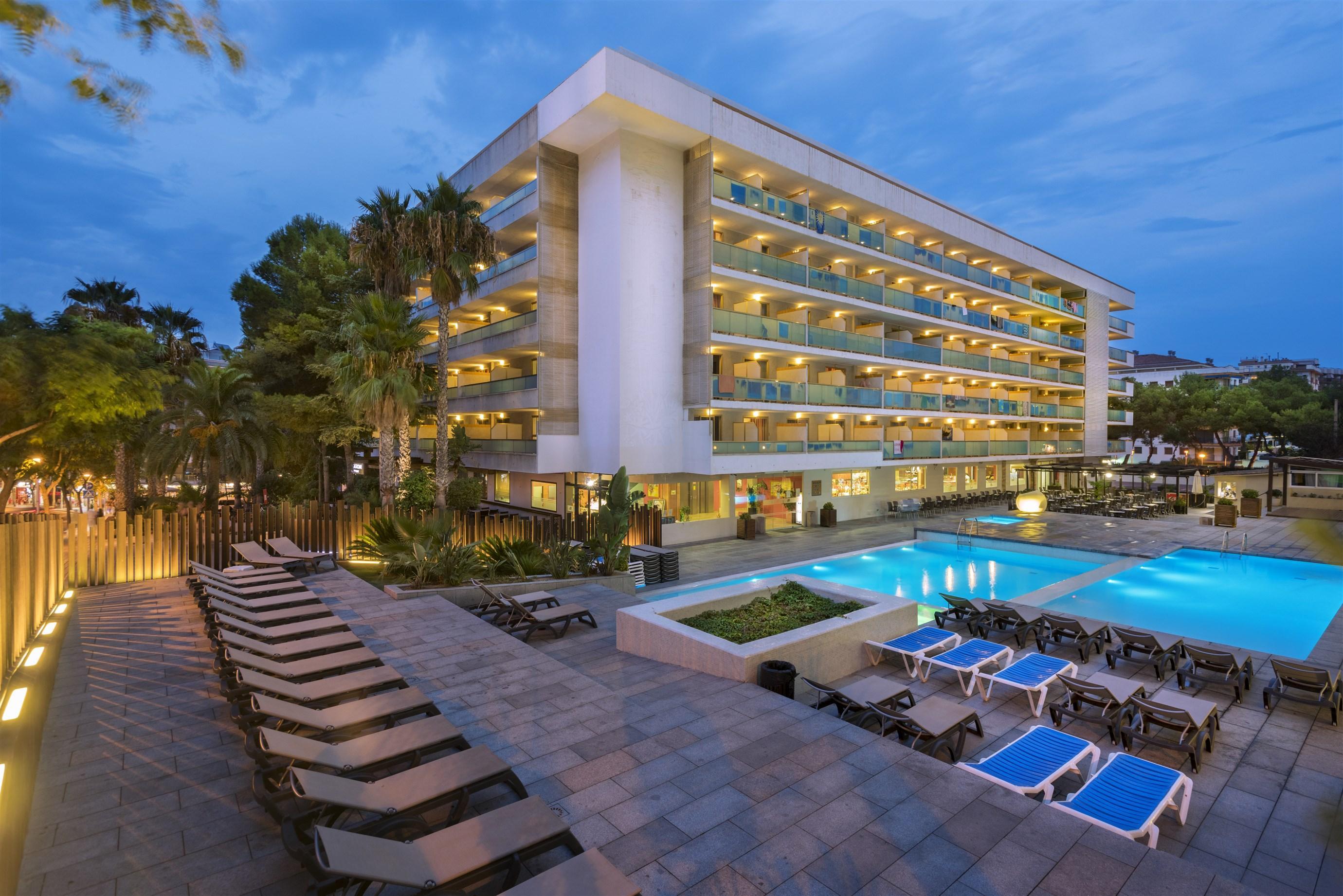 4R Salou Park Resort II en Salou Costa Dorada
