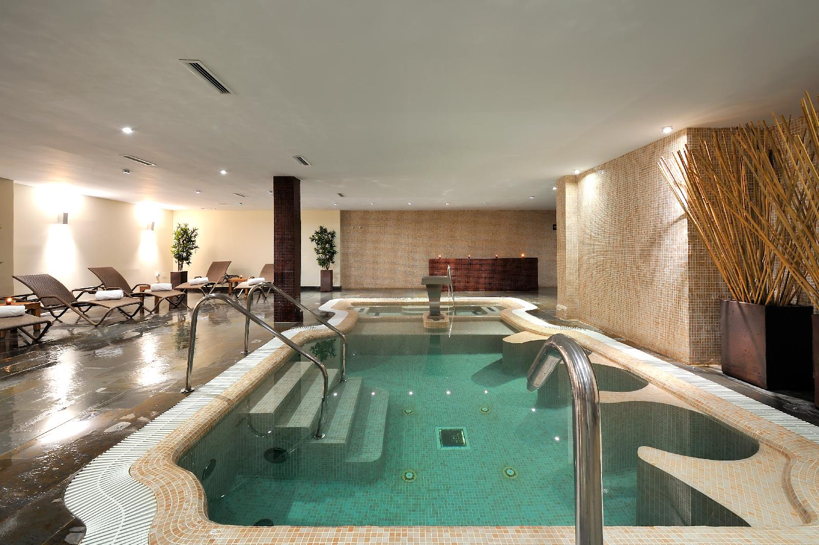 Vincci Resort Costa Golf en Urbanizaci n Novo Santi Petri Costa