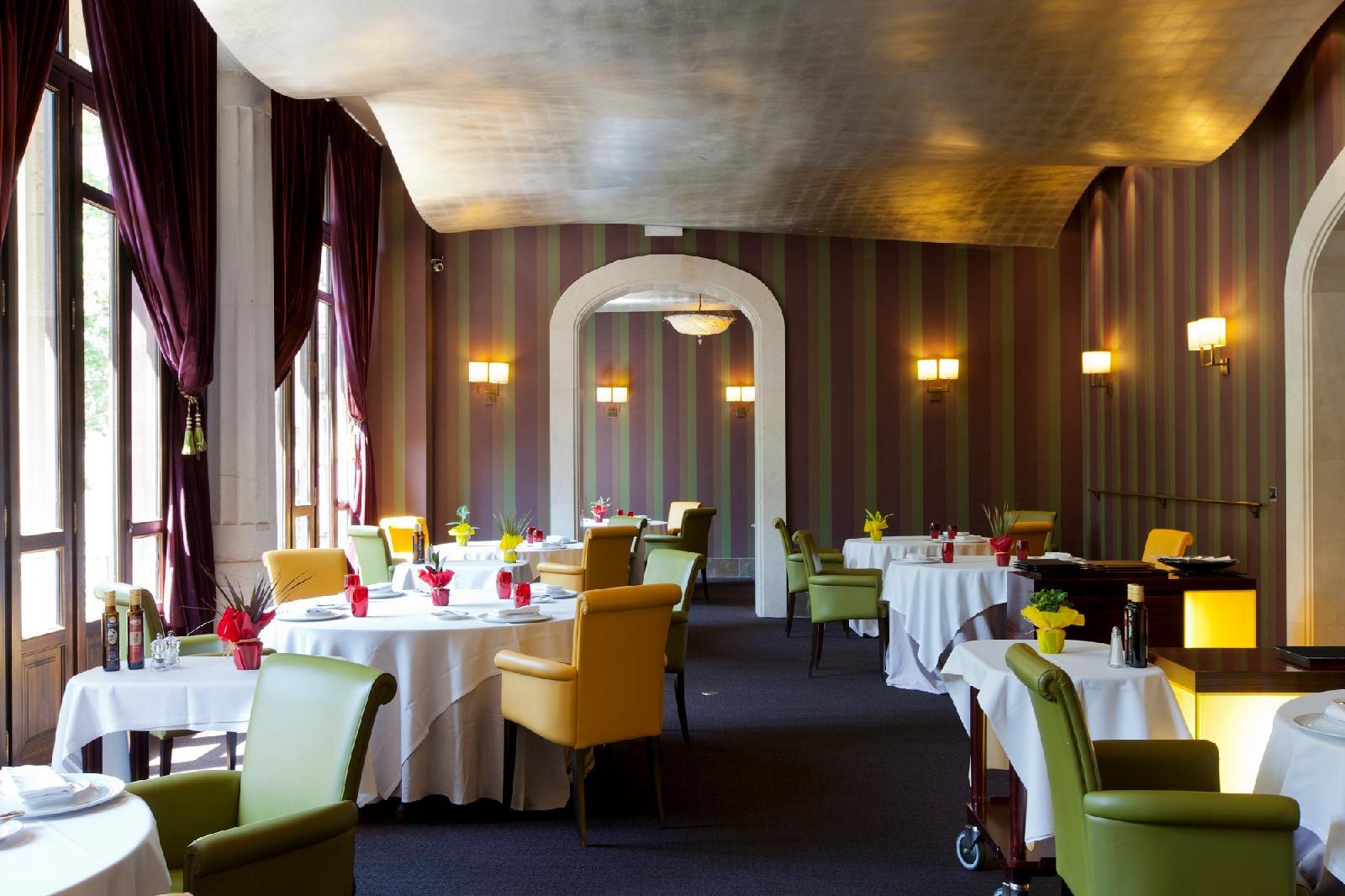 Casa fuster hotel barcelona logitravel - Restaurante casa fuster barcelona ...