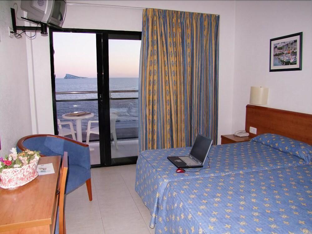 Hotel marconi en benidorm costa blanca - Restaurante el puerto benidorm ...