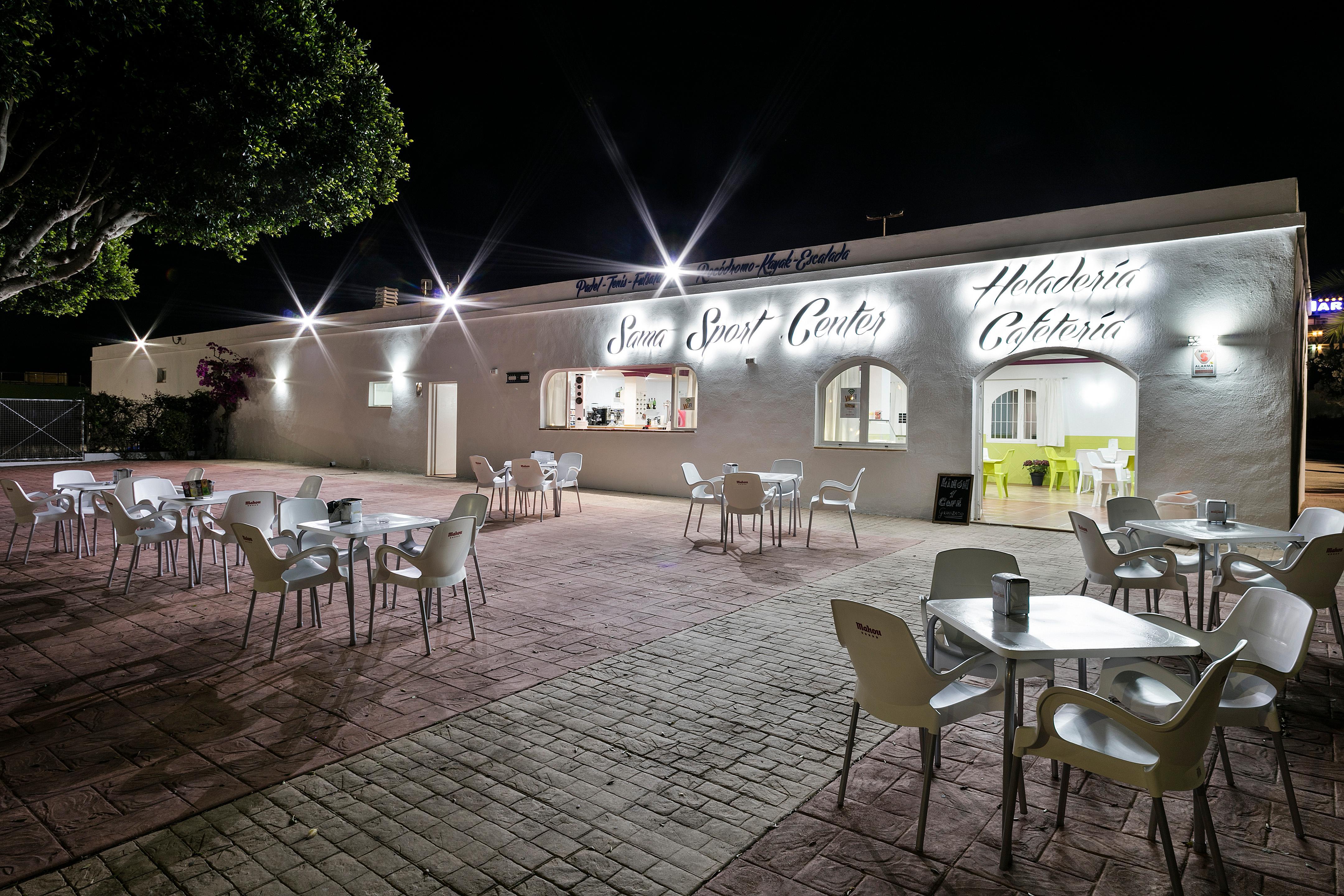 Hotel Best Oasis Tropical en Moj car Costa de Almer a desde