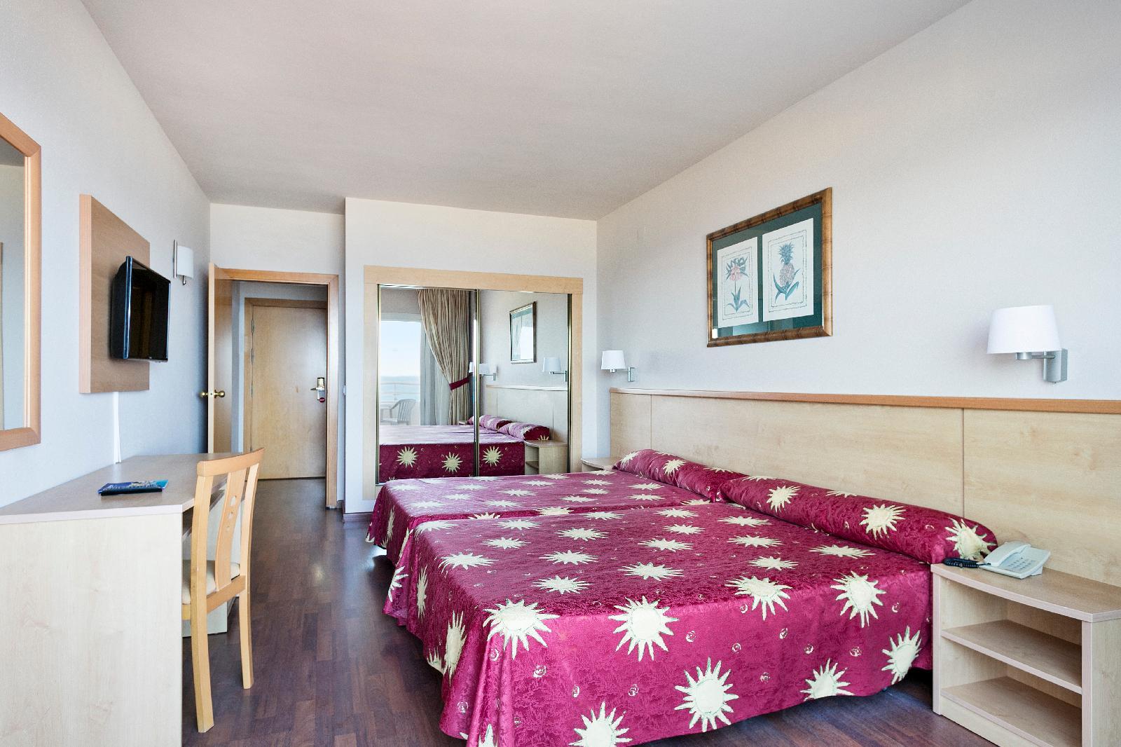 Hotel best oasis tropical en moj car costa de almer a - Oasis bano turco sl ...