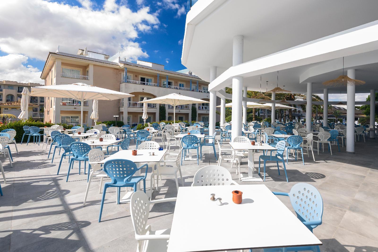 Playa garden selection hotel spa en playa de muro mallorca - Piscinas en mallorca ...