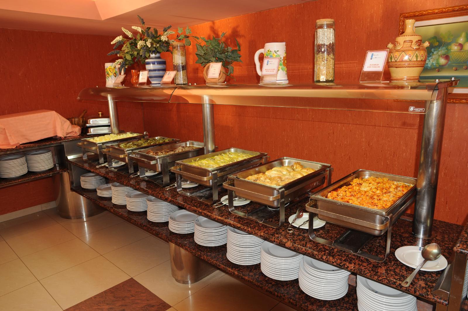 Lido en benidorm costa blanca desde 47 - Restaurante el puerto benidorm ...