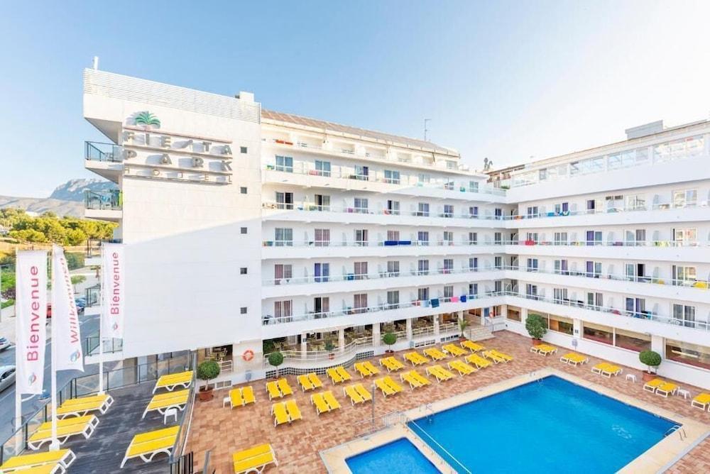 Ofertas todo incluido en benidorm ofertas de escapadas for Oferta hotel familiar benidorm