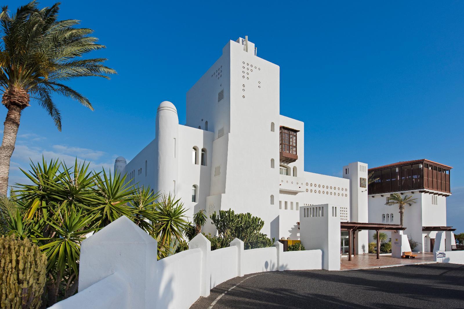 Vacanze a fuerteventura da 272 - Canarie a dicembre si fa il bagno ...