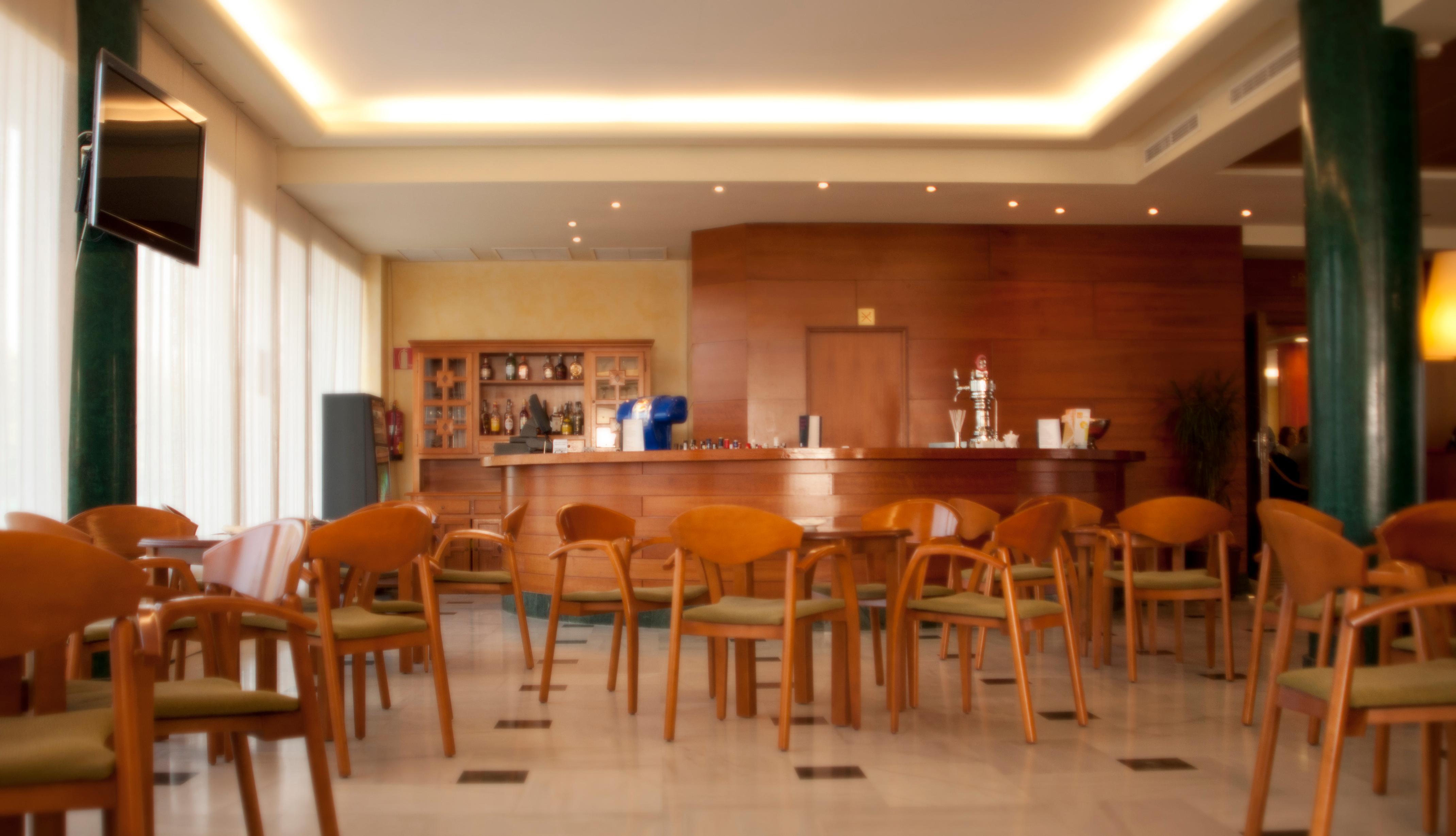 Hotel Bq Andalucia Beach Torremolinos