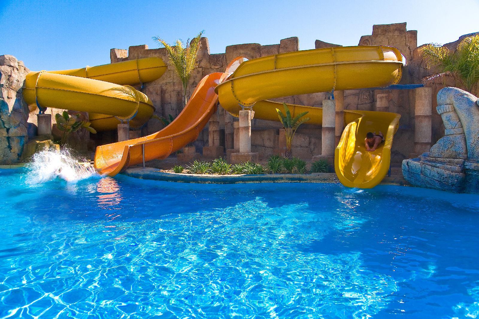 Zimbali playa spa hotel luxury em vera costa de almeria for Piscinas almeria