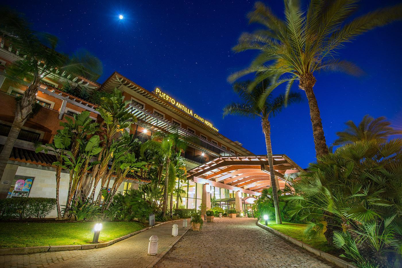 Ofertas de viagens islantilha desde 300 - Puerto antilla grand hotel ...