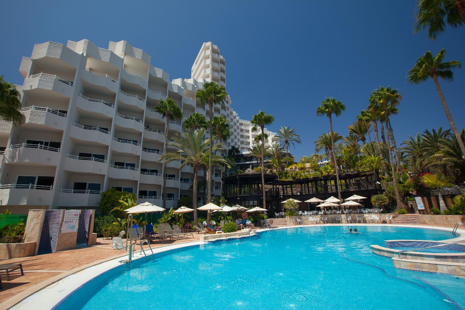 IFA Dunamar Hotel en Playa del Ingl s Gran Canaria