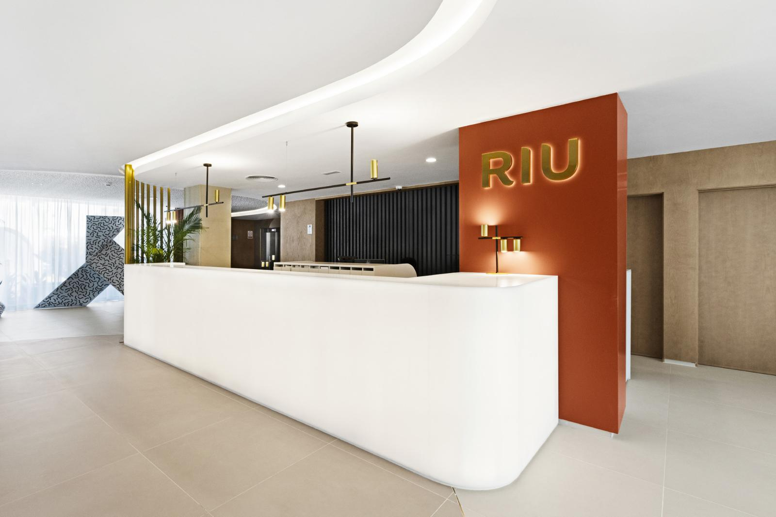 Hotel Riu Concordia All Inclusive en Playa De Palma Mallorca