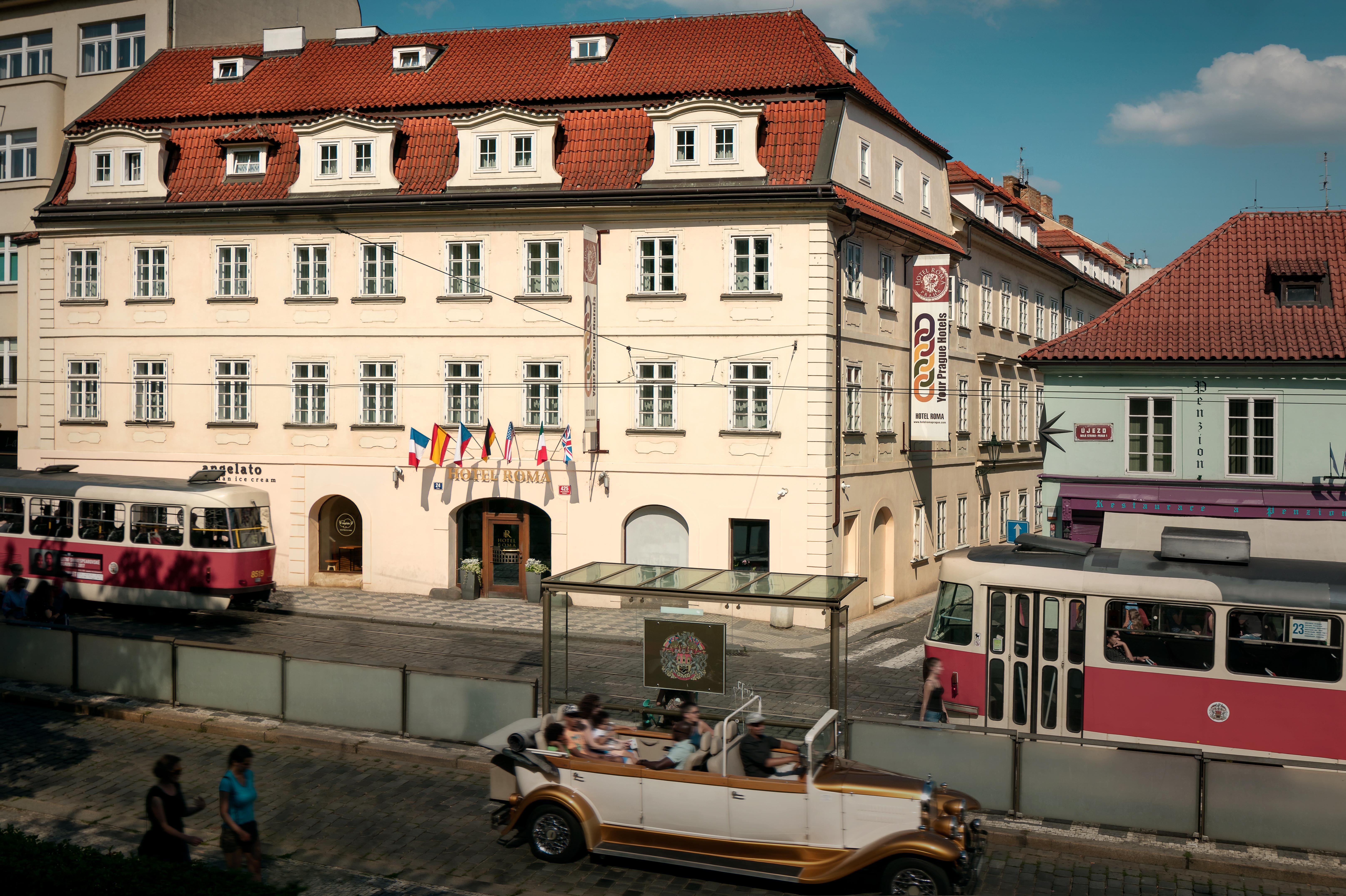 Velocità datazione Praha recensione