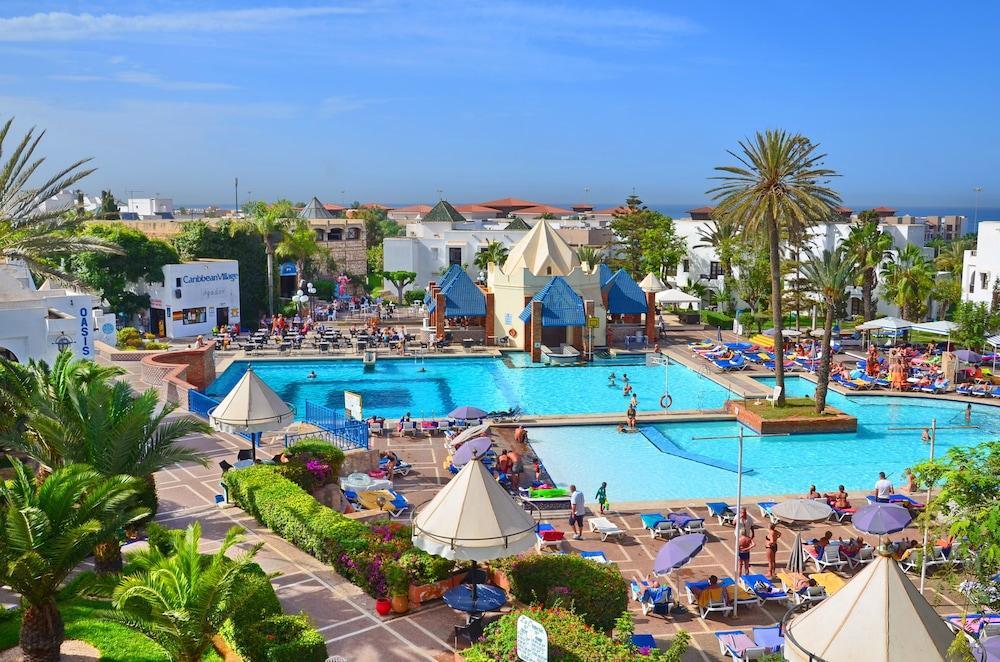 Vuelo+Hotel a Agadir | Viajes desde 417€ | Logitravel