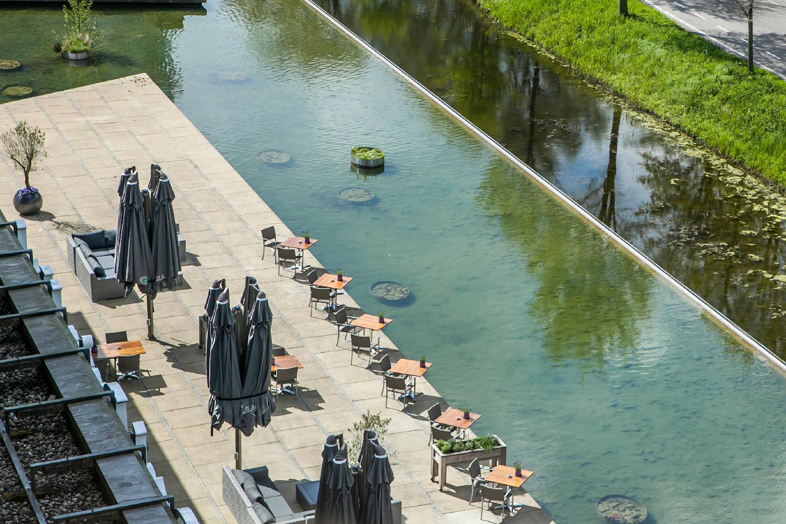 Dutch design hotel artemis amsterdam desde 46 logitravel for 4 design hotel artemis
