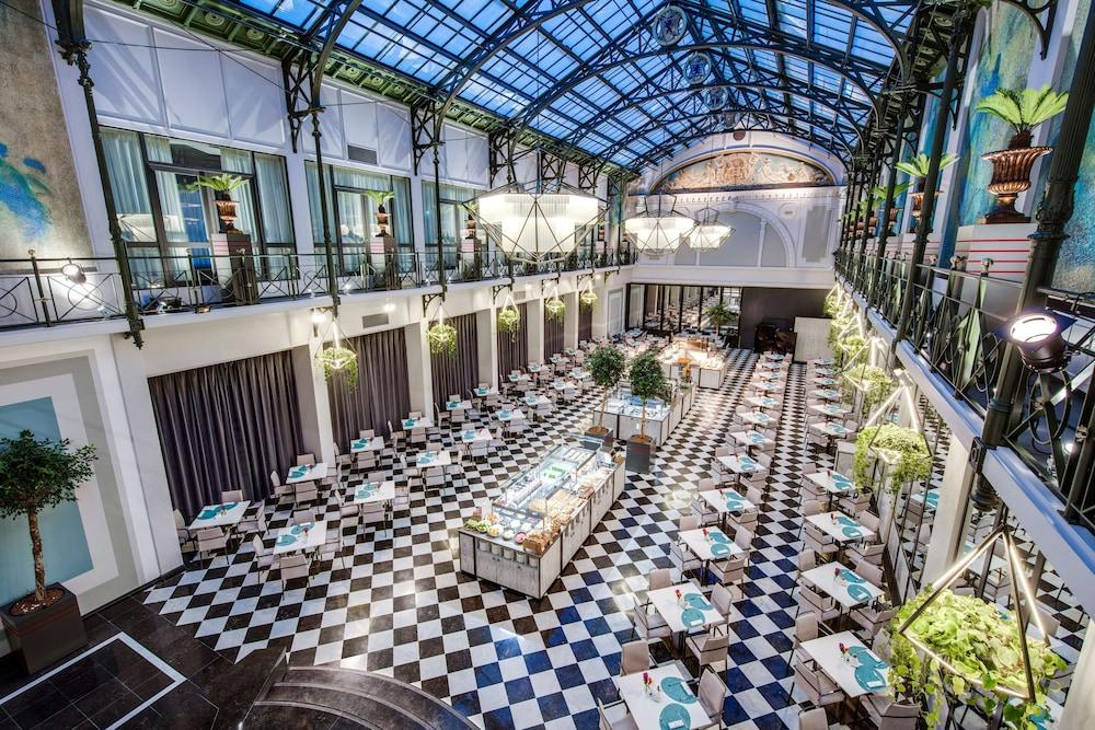 1755 Hotel a Amsterdam (Olanda) da € 28 - Logitravel