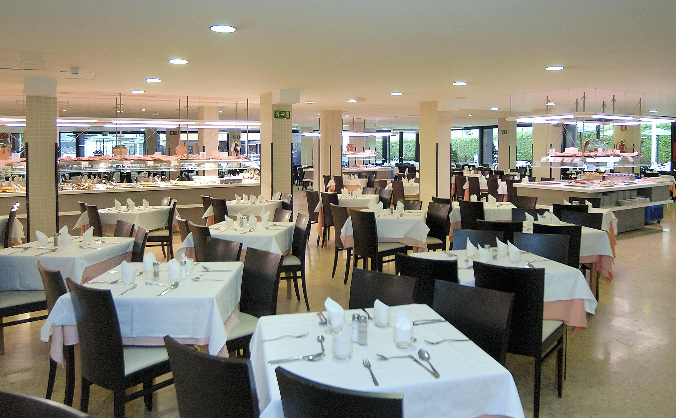 Medplaya hotel rio park en benidorm costa blanca - Restaurante el puerto benidorm ...