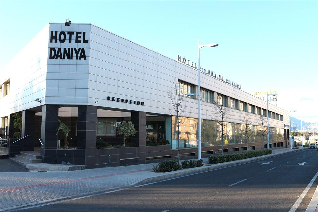 hoteles alicante logitravel