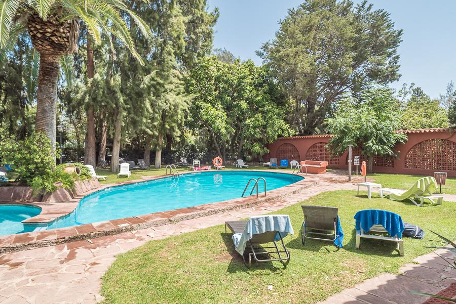 Hotel intur bonaire en benicasim costa de azahar desde 33 for Piscina benicassim