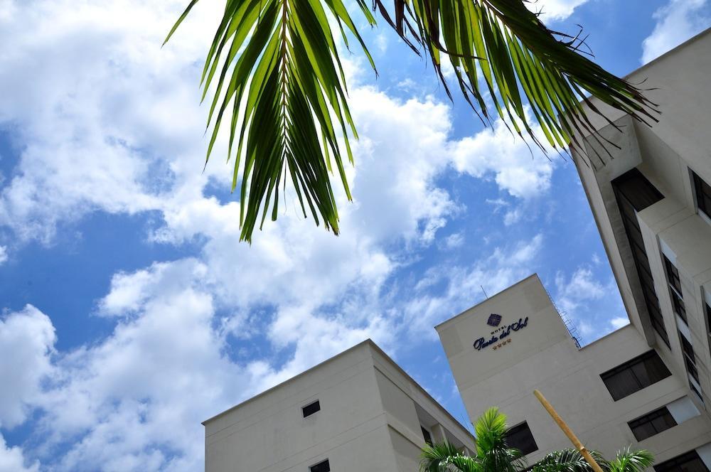 Hotel city house puerta del sol by faranda for Centro comercial la puerta del sol