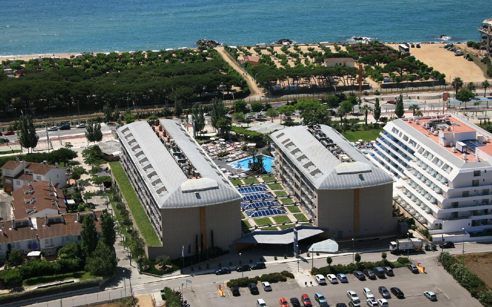 Aqua Hotel Onabrava Spa Santa Susanna Desde 42 Logitravel