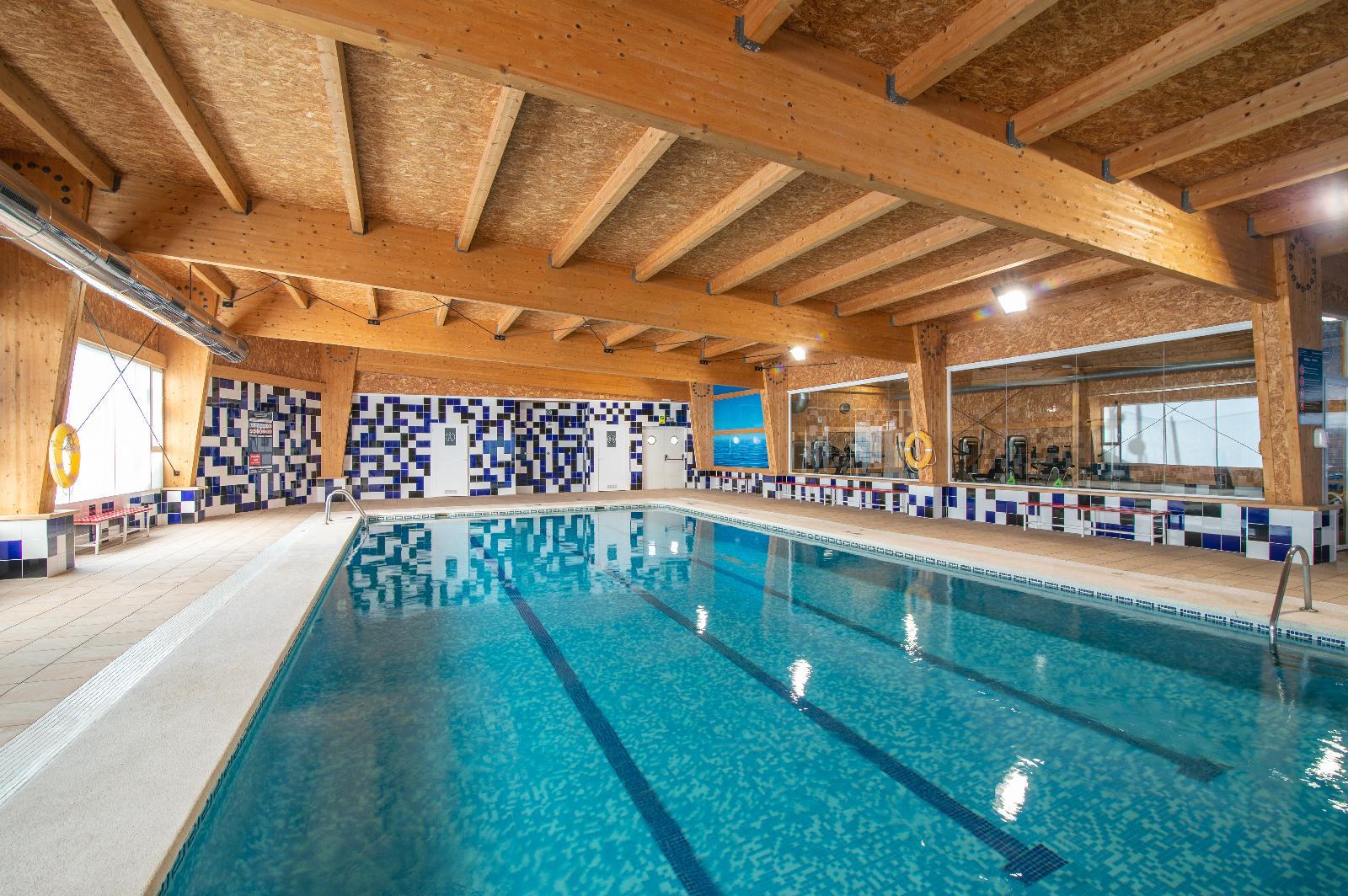 Hotel Palm Beach en Benidorm Costa Blanca desde