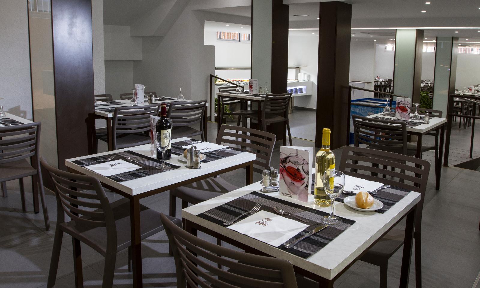 Montesol en benidorm costa blanca desde 24 - Restaurante el puerto benidorm ...