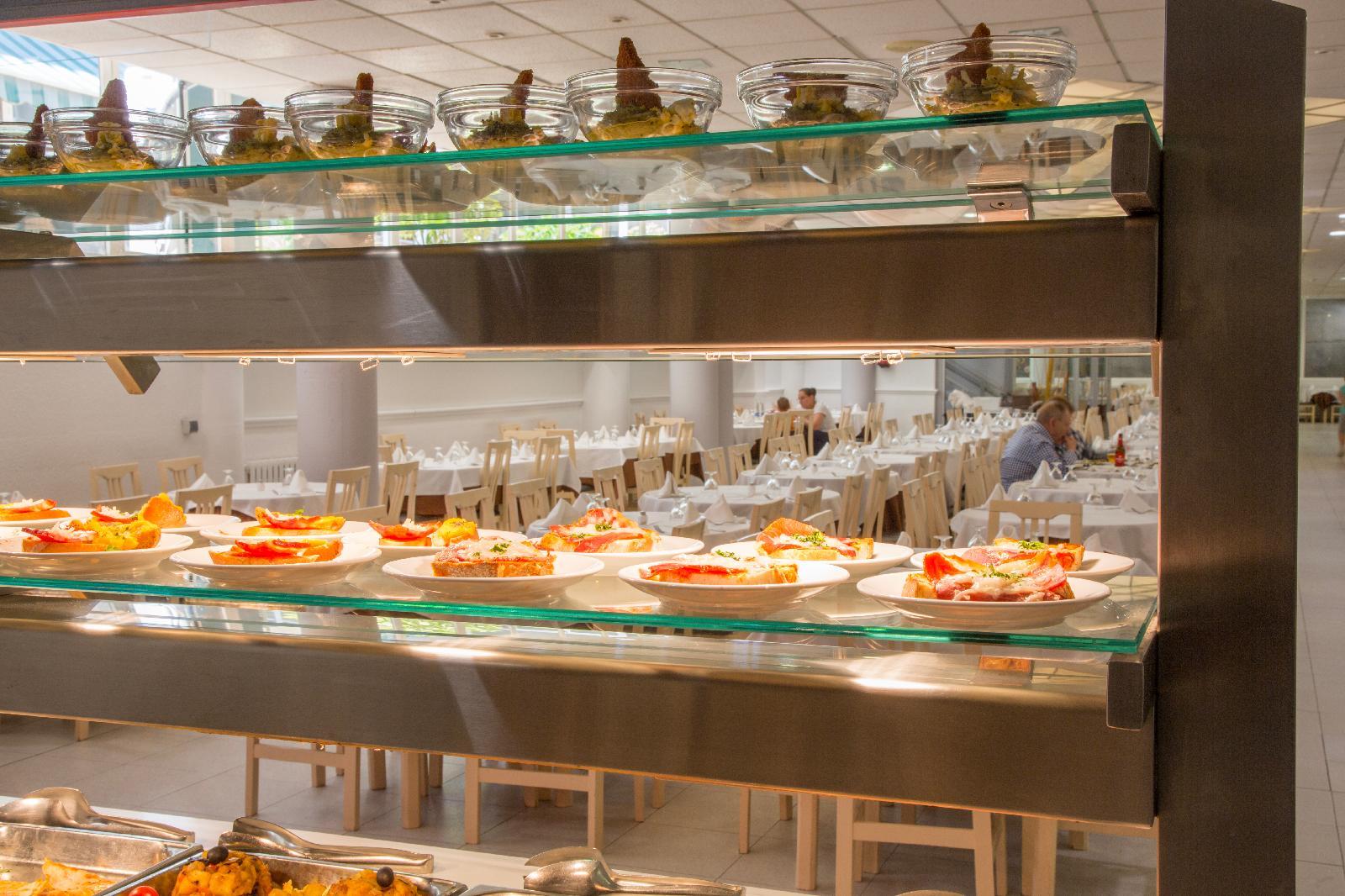 Hotel don juan tossa em tossa de mar costa brava desde 67 for Piscinas naturales horta de sant joan