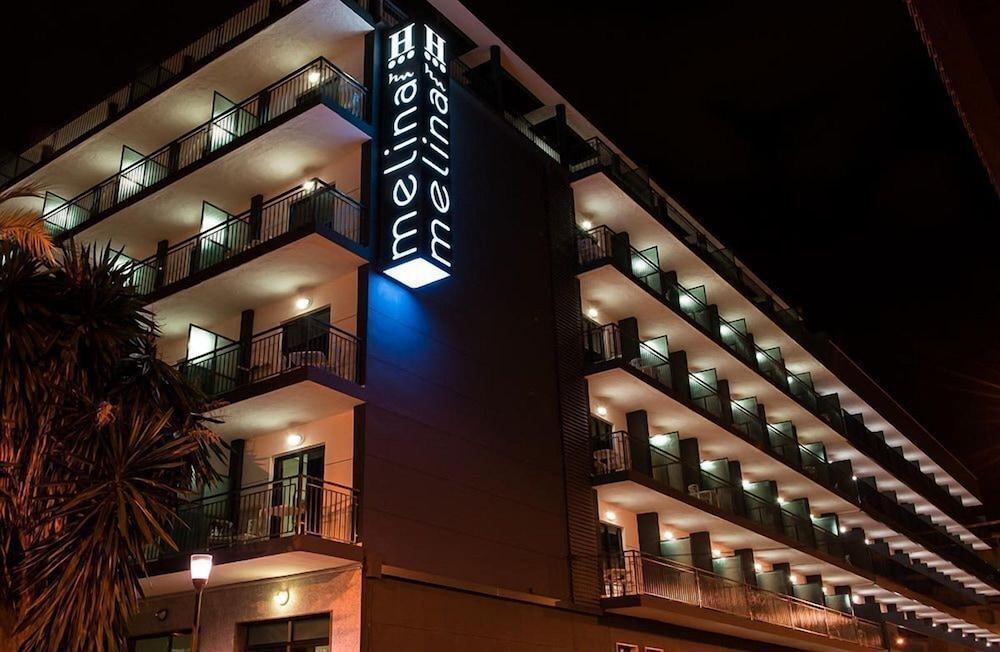 Hotel melina бенидорм отзывы