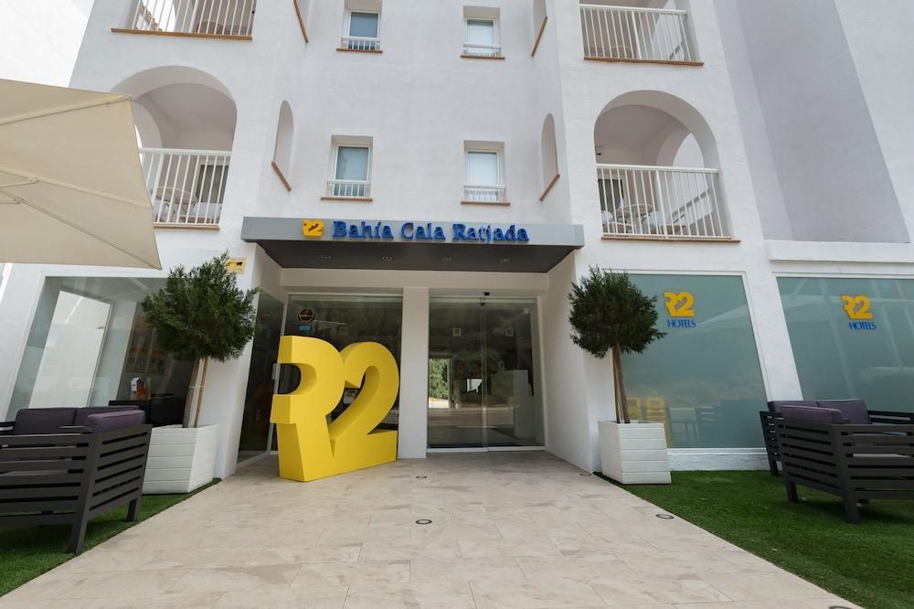Hotel Bah 237 A Cala Ratjada En Cala Ratjada Mallorca