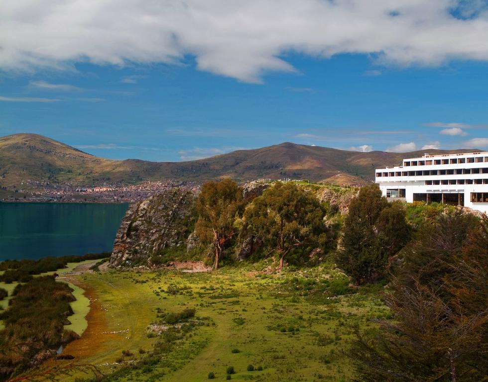 Libertador Hotel Lago Titicaca