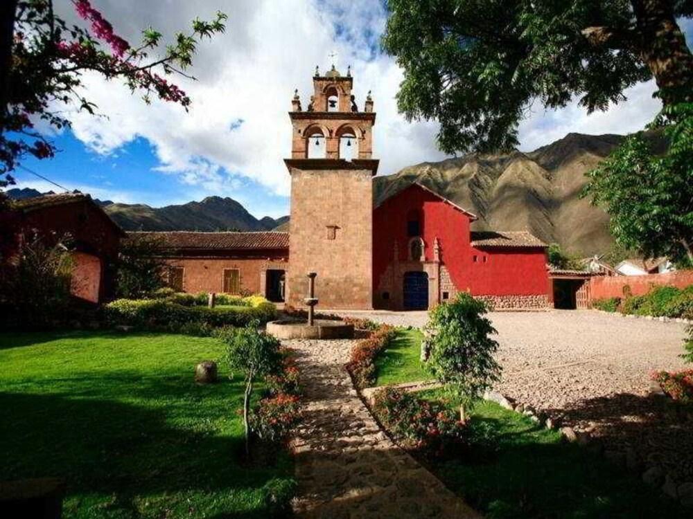 Boutique San Agustín Monasterio de la Recoleta