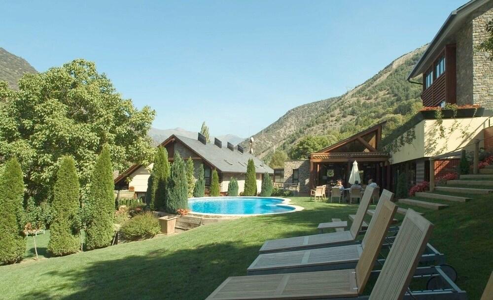 Viajes a pirineo catal n desde 154 ofertas de - Hotel en pirineo catalan ...