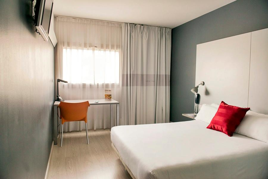 Hotel Sidorme Mollet Holidays To Mollet Del Valles From Alb176 With Logitravelcouk