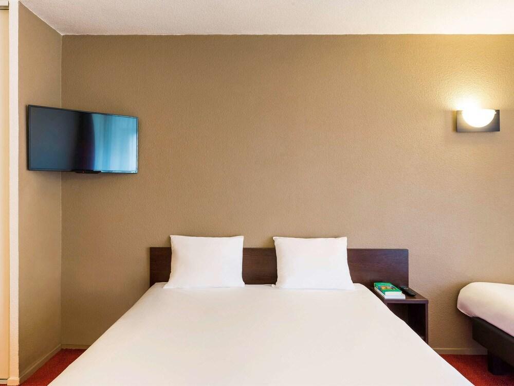 Aparthotel adagio access vanves porte de versailles desde 31 - Aparthotel adagio porte de versailles ...