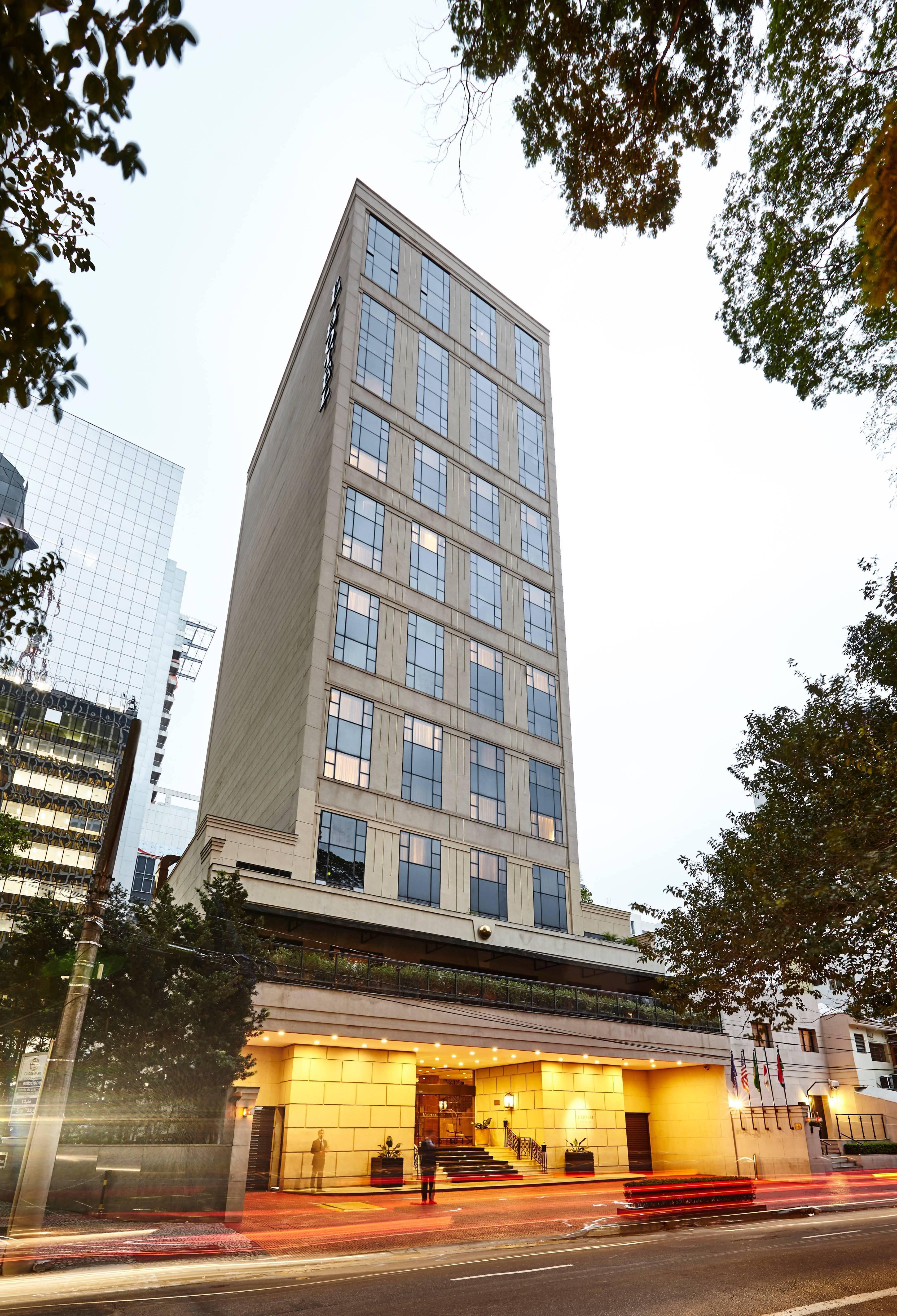 Flug Und Hotel Sao Paulo