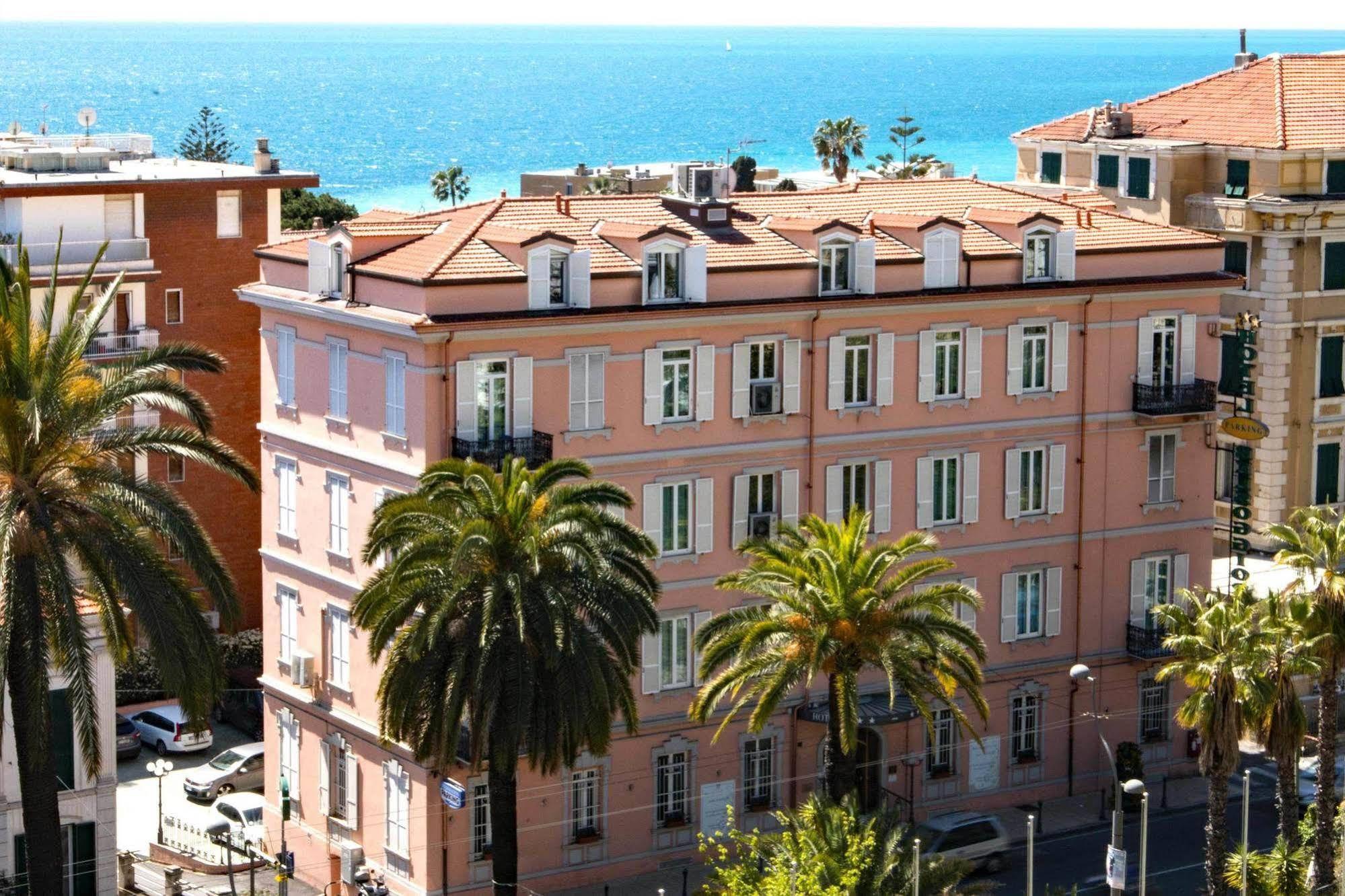 Belsoggiorno, Sanremo da € 36 - Logitravel
