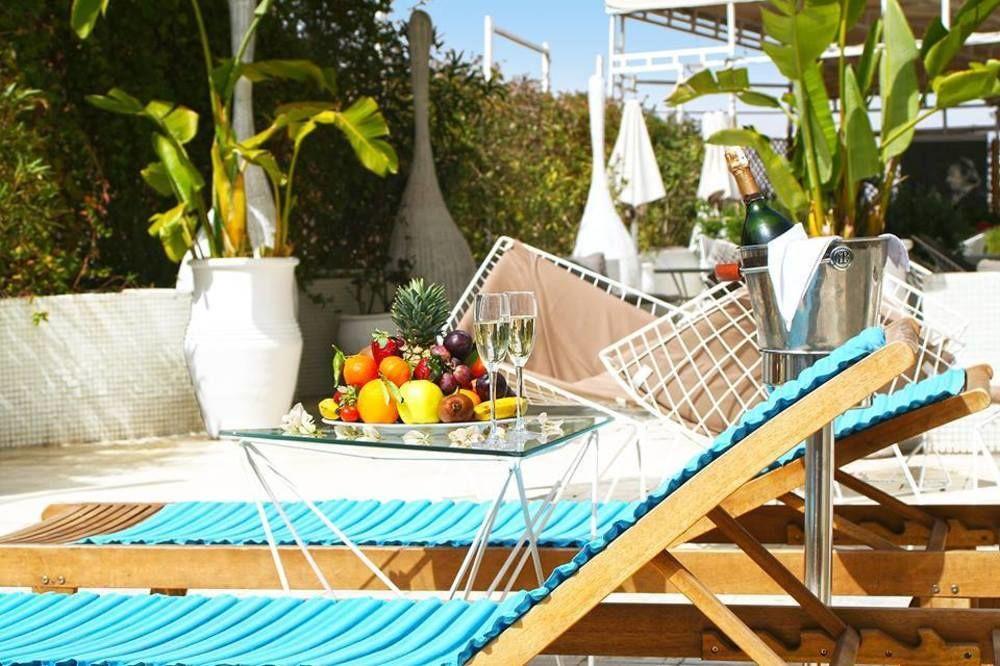 Ofertas de viajes a marrakech desde 77 for Bab hotel marrakech piscine