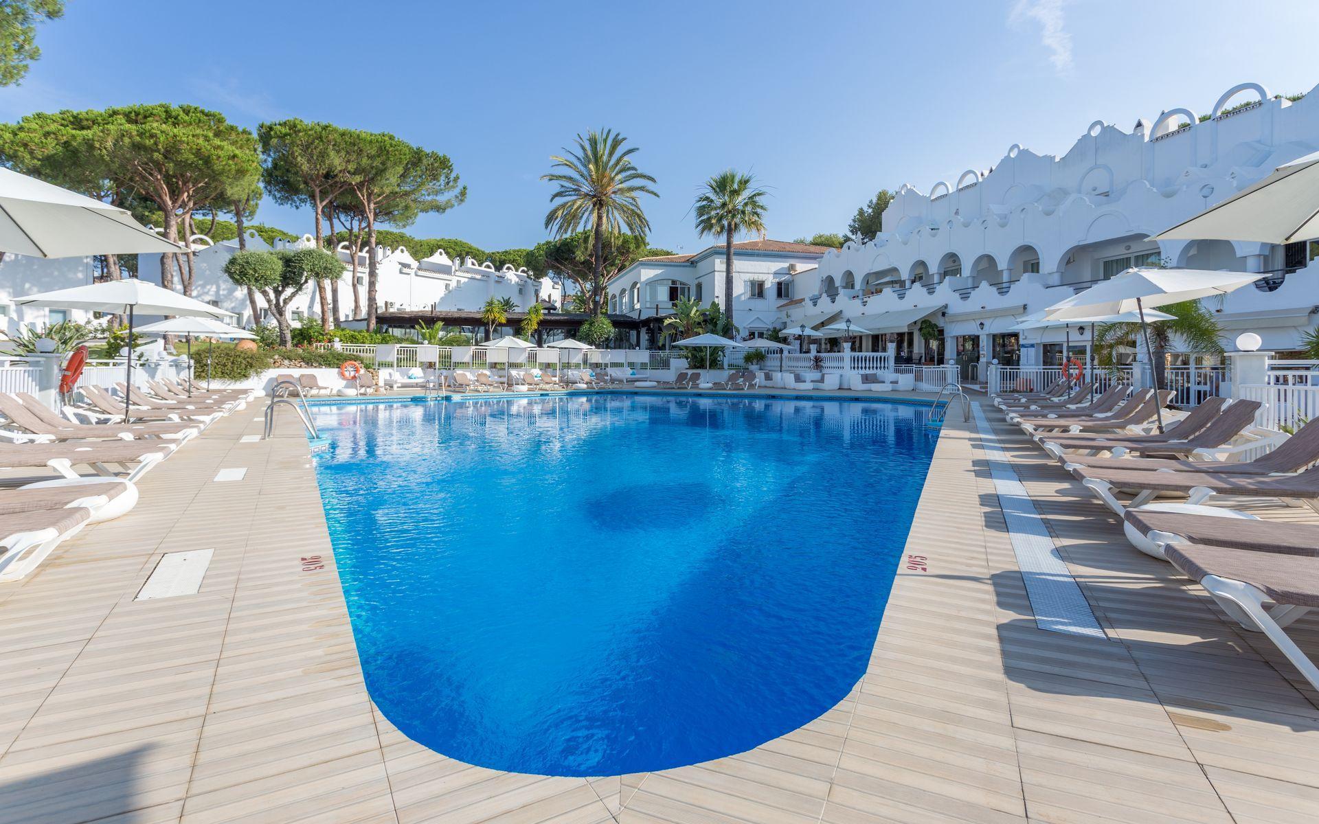 VIME La Reserva de Marbella en Marbella Costa del Sol desde