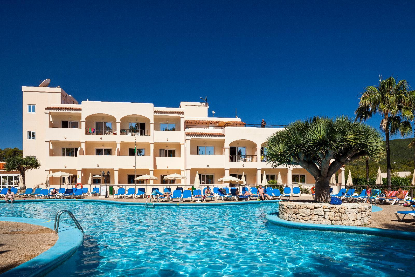 Invisa Figueral Resort en Es Figueral Ibiza
