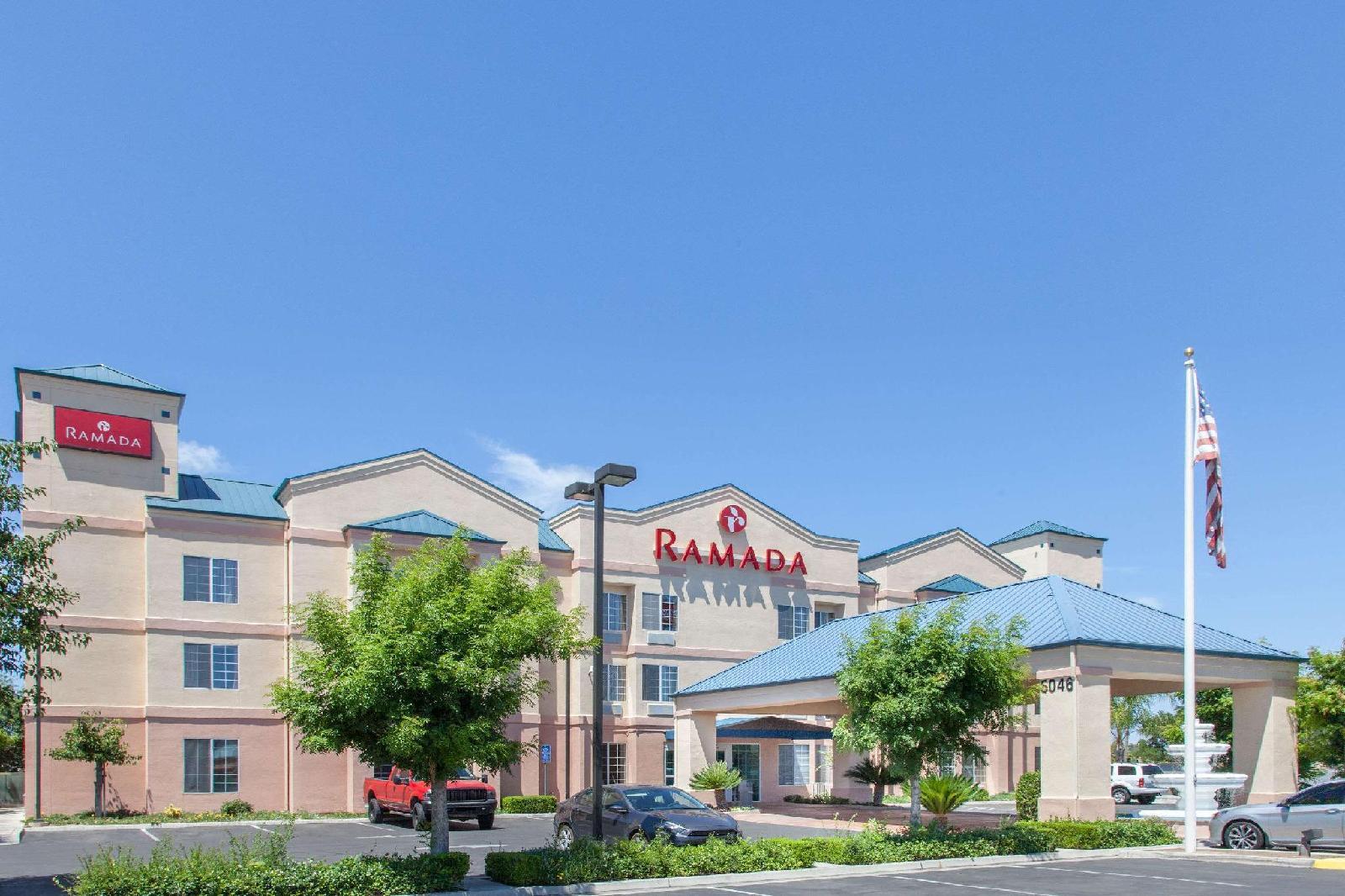 Ramada by Wyndham Fresno Northwest Fresno UnitedStates