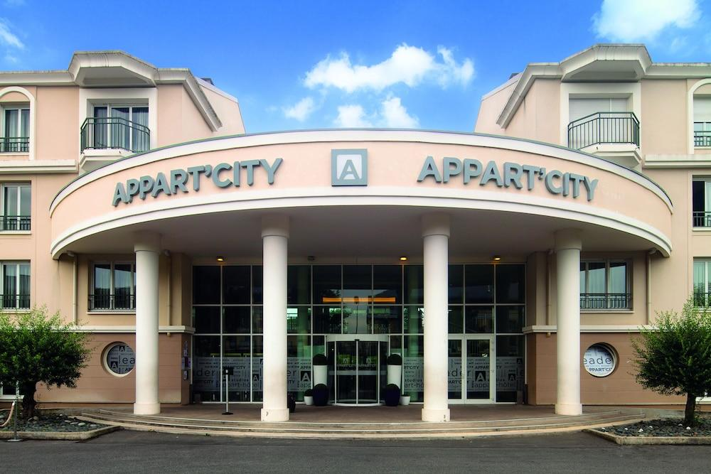 Appart\'City Confort Marne La Vallée Val d\'Europe dès 50 €
