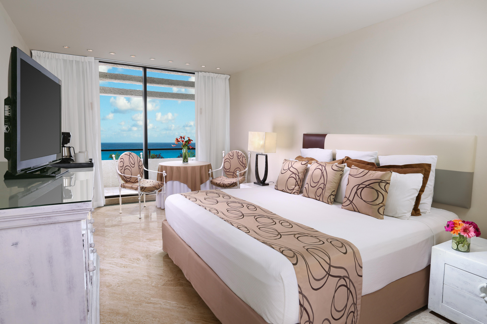 Grand Oasis Cancun All Inclusive Cancun