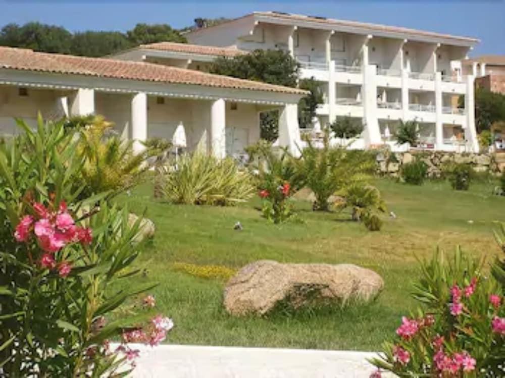 residence vacance porticcio