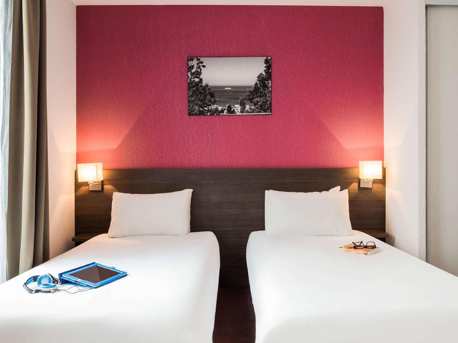 Ofertas De Viajes A Marsella Desde 141  U20ac