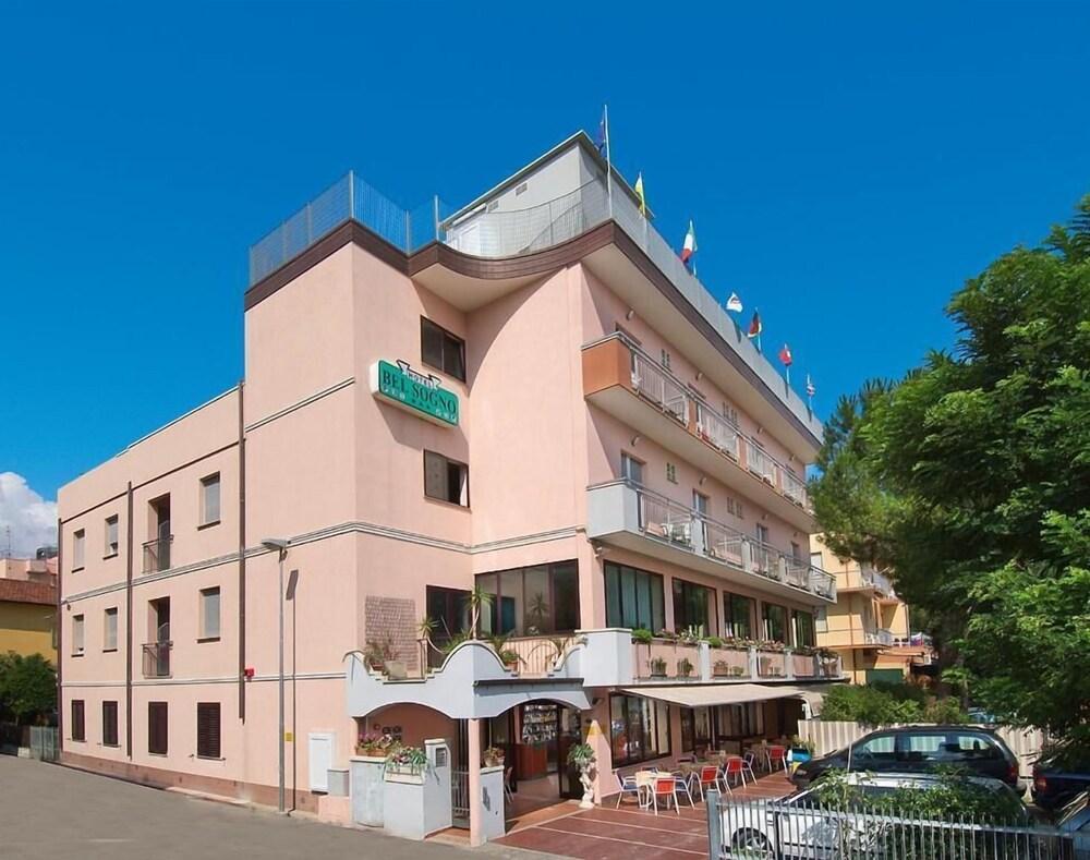 Hotel Bel Sogno Rimini Logitravel