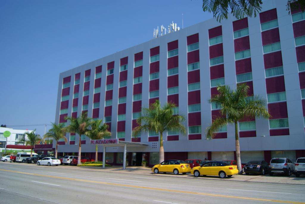 Plaza Diana Hotel