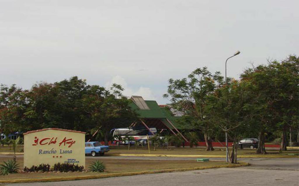 Gran Caribe Rancho Luna