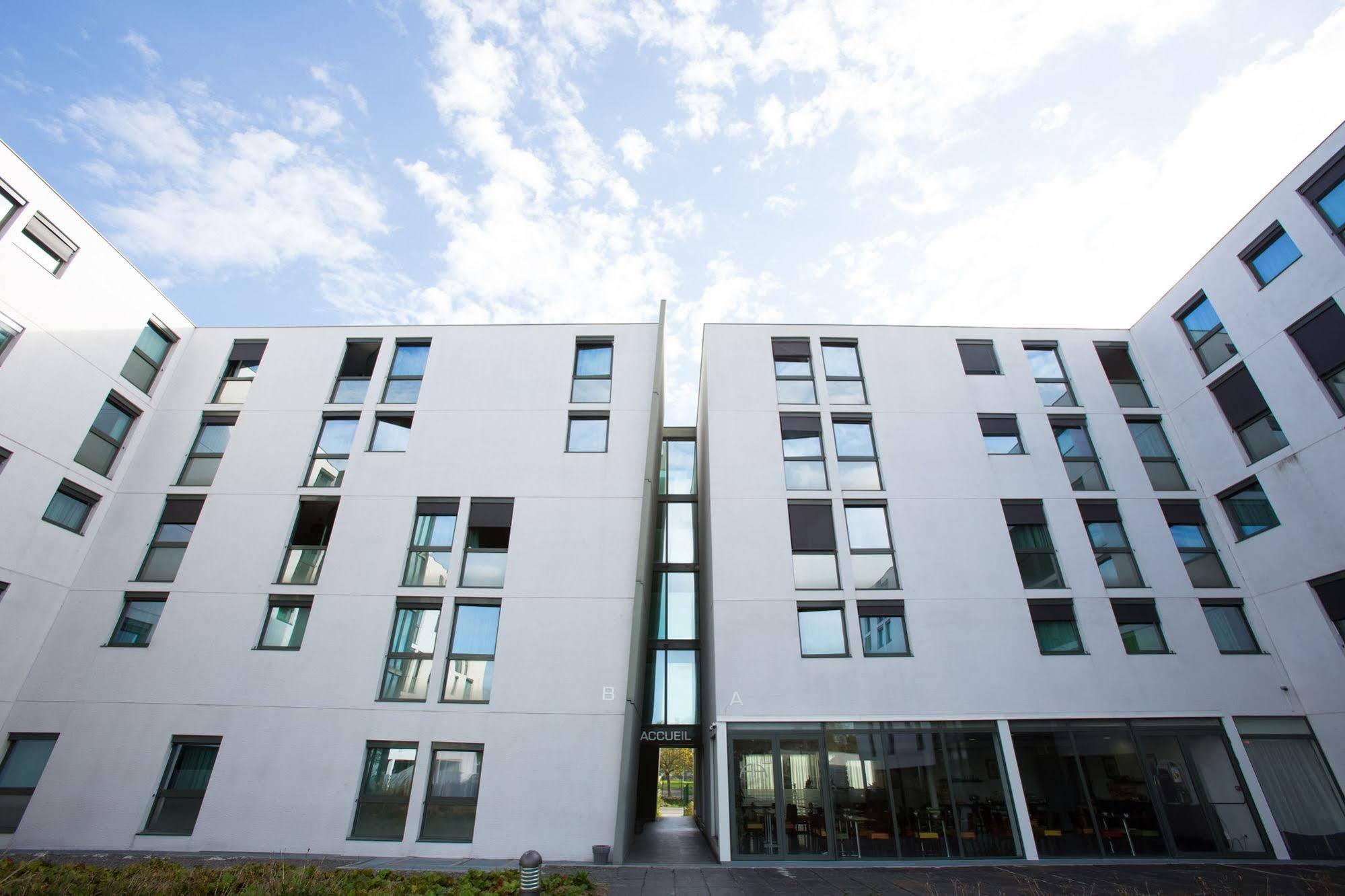 Appart Hotel Bordeaux Centre