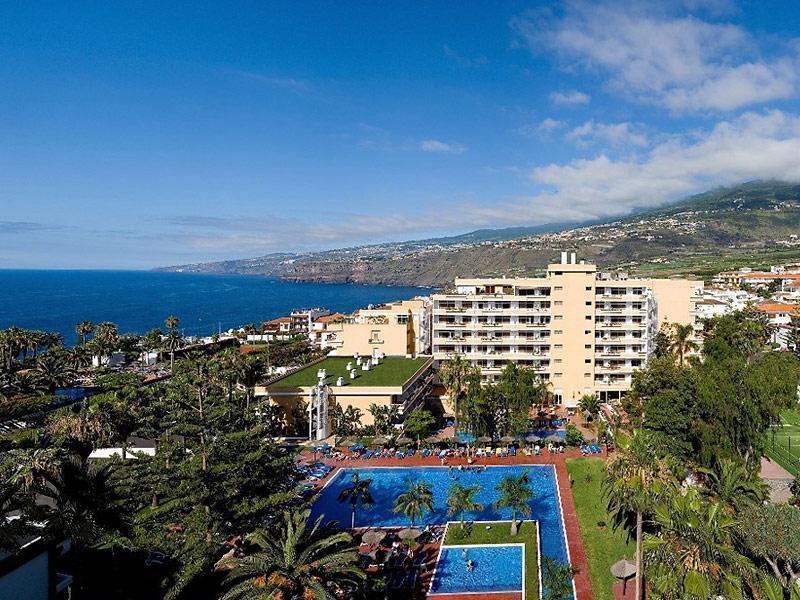 Hotel canarife palace en puerto de la cruz tenerife - Hotel canarife palace puerto de la cruz ...