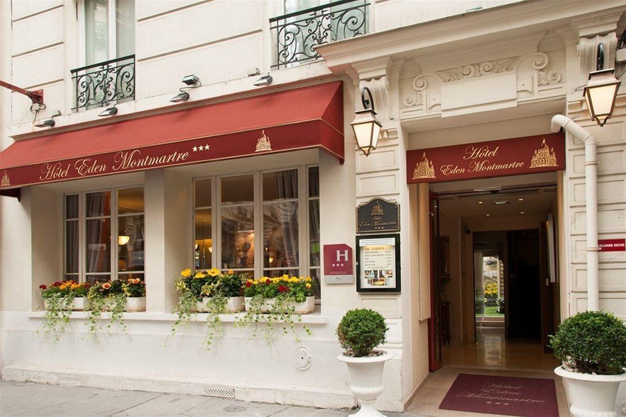 Parigi   Offerte pacchetti Volo+Hotel   Logitravel